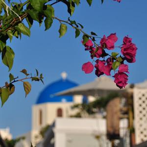 伯罗奔尼撒游记图文-融化在蓝色里——爱琴海9月游