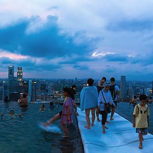 新加坡游记图文-新加坡+民丹岛亲子游(7天6晚海量图片)