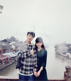 [上海游记图片] 『溋』 忆江南,愿始终如今日般美好。