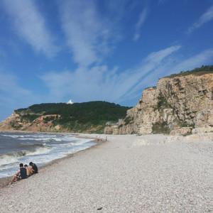 长岛游记图文-蓬莱-长岛-威海-青岛自由度假行