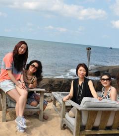 [大叻游记图片] 美女团的越南漫游记