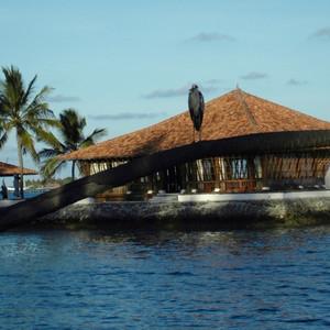 JA玛娜法鲁岛游记图文-【马尔代夫】邂逅蓝天白云的蜜月之旅——马代法鲁岛4晚6天游记