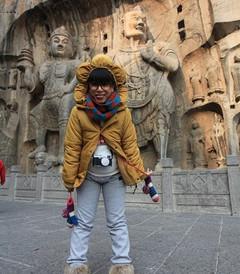 [洛阳游记图片] 怀孕7个月穿越河南--途安之旅 安阳-洛阳-登封-郑州-开封