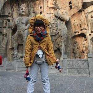 洛阳游记图文-怀孕7个月穿越河南--途安之旅 安阳-洛阳-登封-郑州-开封