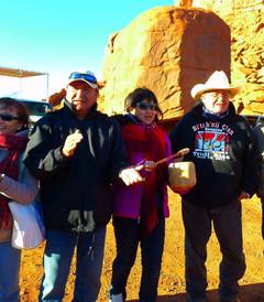 [黄石国家公园游记图片] 石本无言更可人 - 记2013年圣诞假期踏迹美国西部6个州的特色之旅