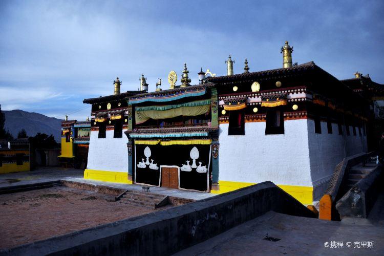 郭麻日寺2