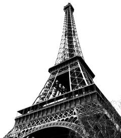 [巴黎游记图片] 2013年12月21-28日巴黎行记(近3万字)by @小虎哥Rex