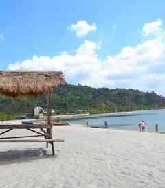 [克拉克游记图片] 告诉你一个绝对放松身心休闲度假的地方---菲律宾克拉克!