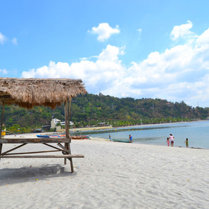 苏比克湾游记图文-告诉你一个绝对放松身心休闲度假的地方---菲律宾克拉克!