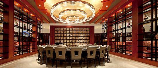 Ri Han Teppanyaki (He Chuan Hua De Wang Chao Hotel)