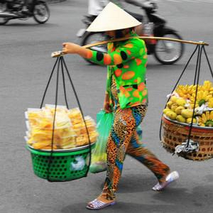 岘港游记图文-Little Things About Vietnam - 往越南 · 越难忘。