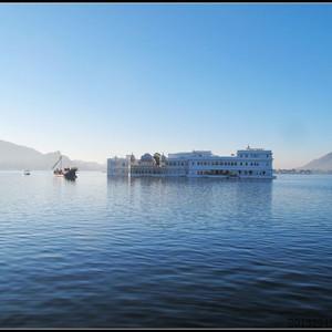 乌代布尔游记图文-印象印度—— 我的北印度36天天天记——乌代布尔