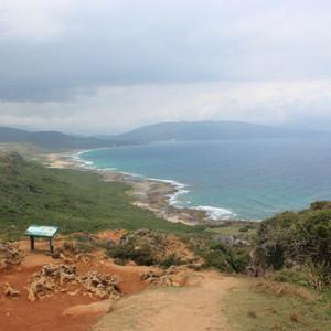 恒春镇游记图文-台湾骑行遇到的美丽:那些人,那些事,那些风景(5)