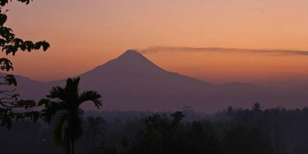 没六儿的浮生记---印尼,日惹风情 泗水年华
