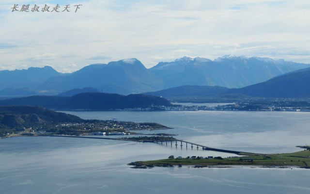 挪威, 最美的风景在路上--8日自由行实用攻略
