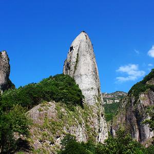 雁荡山游记图文-雁荡山、龙穿峡三日游