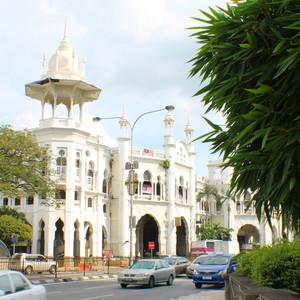 马来西亚游记图文-吃货夫妻人均3千逛吃游吉隆坡布城马六甲