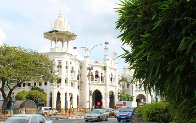 吃货夫妻人均3千逛吃游吉隆坡布城马六甲