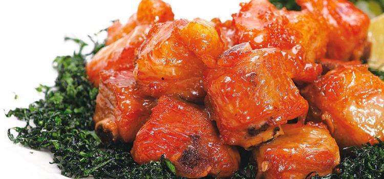 Jin Chao Huang Restaurant (Changcheng Hotel)