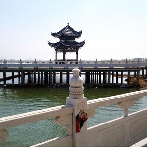 鲅鱼圈区游记图文-4月末游营口鲅鱼圈