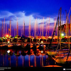 威尼斯游记图文-【边走边爱by左手&inikon】威尼斯的面具之狂欢节+一路向北之北极2012.2