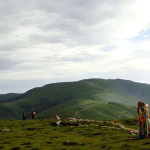 忻州游记图文-五台山---爱的信仰 (我愿长途跋涉无限远,只为看清你的容颜)