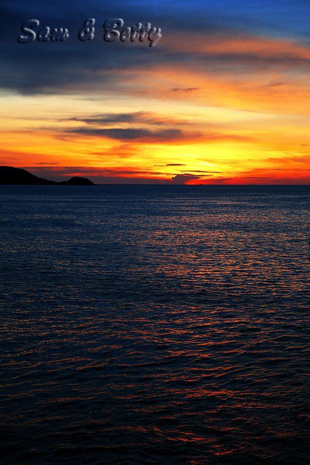 普吉島,喧囂但不失幽靜的樂園!
