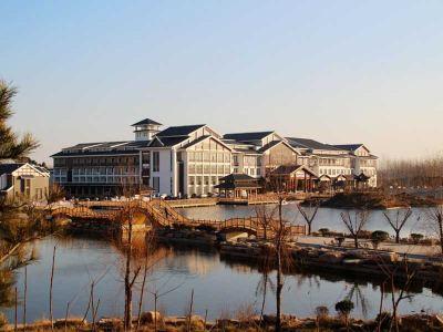 Debai Hot Spring Resort