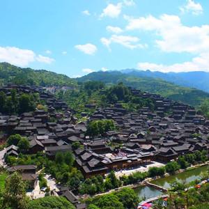 福建土楼游记图文-村落里的那些事  搜罗国内十大非去不可的最美村落