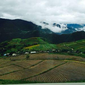 五凤山旅游景点攻略图