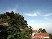 Wudang Mountain