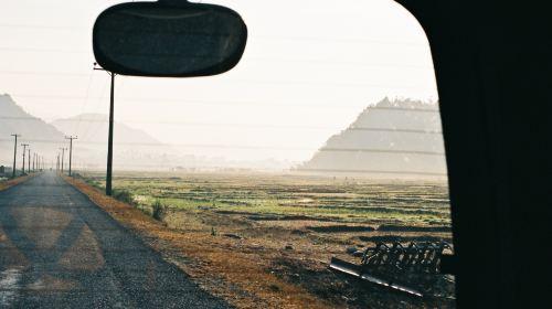 尼泊爾根杰