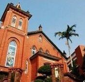 淡水长老教会旅游景点攻略图