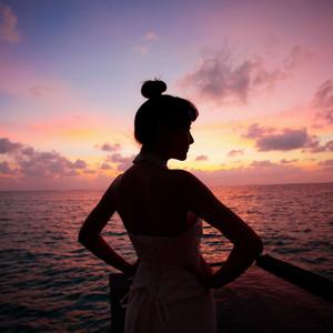马尔代夫游记图文-玛娜法鲁-iruveli的浪漫之旅