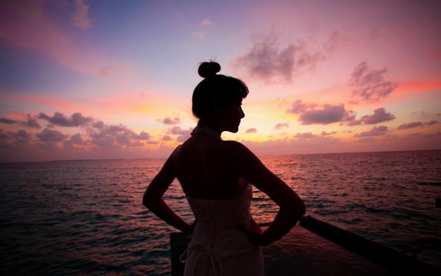 玛娜法鲁-iruveli的浪漫之旅