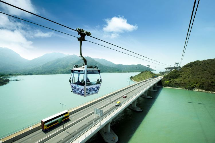 Lantau Island3