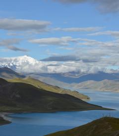 [拉萨游记图片] 大美西藏十二日行