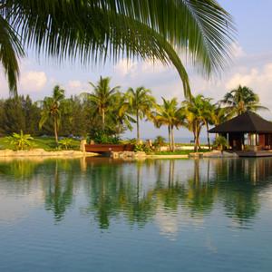 斯里巴加湾市游记图文-椰风海韵自由行-文莱、沙巴游记