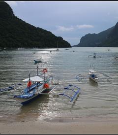 [菲律宾游记图片] 2014年暑假的菲律宾巴拉望爱昵岛最新资讯