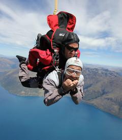 [皇后镇游记图片] 这是自由的感觉:新西兰南岛十一日自驾行