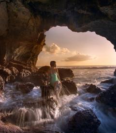 [巴厘岛游记图片] 带着一份明媚的心从你的全世界路过——巴厘