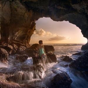 巴厘岛游记图文-带着一份明媚的心从你的全世界路过——巴厘