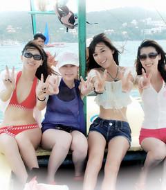 [长滩岛游记图片]  Boracay的美丽心情,姐妹们的完美假期