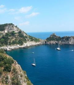 [五渔村游记图片] 意大利旅游小札6 - 地中海滨即景
