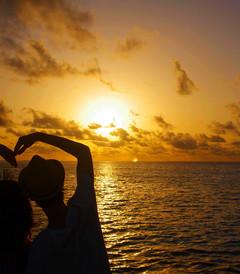 [马尔代夫游记图片] 最初的梦想 康斯丹魔富士岛蜜月之行