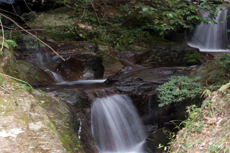 Chama Ancient Path Scenic Area4