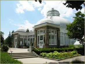 爱伦温室花园旅游景点攻略图