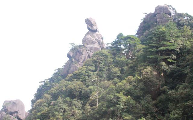 江西之旅随笔(婺源-三清山-龙虎山)
