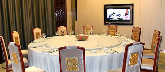 Yin Ta Restaurant (Hua Tian Hotel)