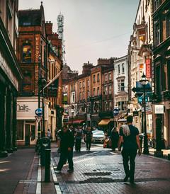 [爱尔兰游记图片] 爱尔兰——欧洲尽头的田园牧歌